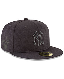New Era New York Yankees Clubhouse 59Fifty Fitted Cap