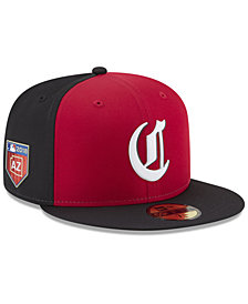New Era Cincinnati Reds Spring Training Pro Light 59Fifty Fitted Cap
