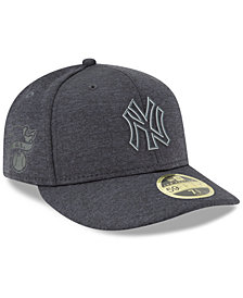 New Era New York Yankees Clubhouse Low Crown 59Fifty Fitted Cap