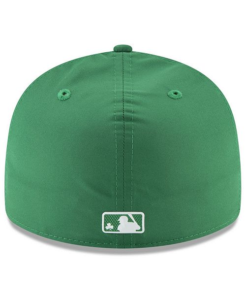 new concept ae25c ba439 ... france new era. san francisco giants st. pattys day pro light low crown  59fifty