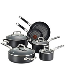 ProGrade 10-Pc. Non-Stick Cookware Set