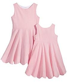 GET THE LOOK: Sister Seersucker Dresses, Toddler, Little & Big Girls