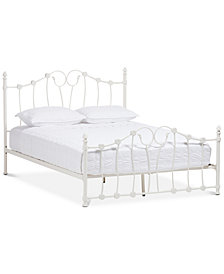 Darcy Queen Bed, Quick Ship