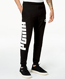 Puma Men's Rebel Slim Sweatpants
