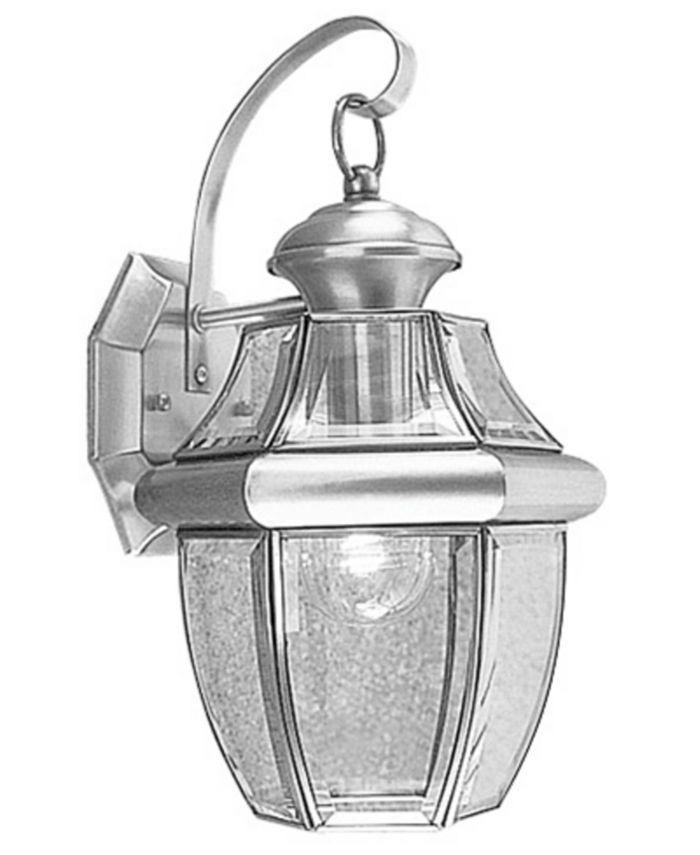 Livex - Monterey Wall Lantern