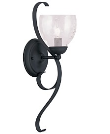 Livex Brookside Wall Sconce