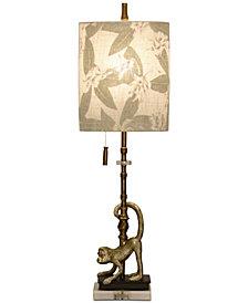 Stylecraft Lisarow Motif Table Lamp