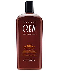 American Crew Daily Conditioner, 33.8-oz., from PUREBEAUTY Salon & Spa