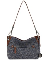 a092f88f42ce The Sak Indio Crochet Bag