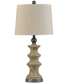 Stylecraft Abbington Table Lamp