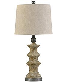 Stylecraft Abbington Table Lamp