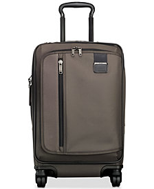"Tumi Merge 22"" International Expandable Carry-On Spinner Suitcase"