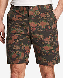 Weatherproof Vintage Men's Printed Shorts