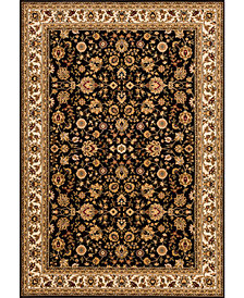 "CLOSEOUT!!!  KM Home  Sanford Bellevue 3'3"" x 5'3"" Area Rug, Created for Macy's"
