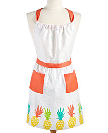 Martha Stewart Collection Fiesta Apron, Created for Macy's