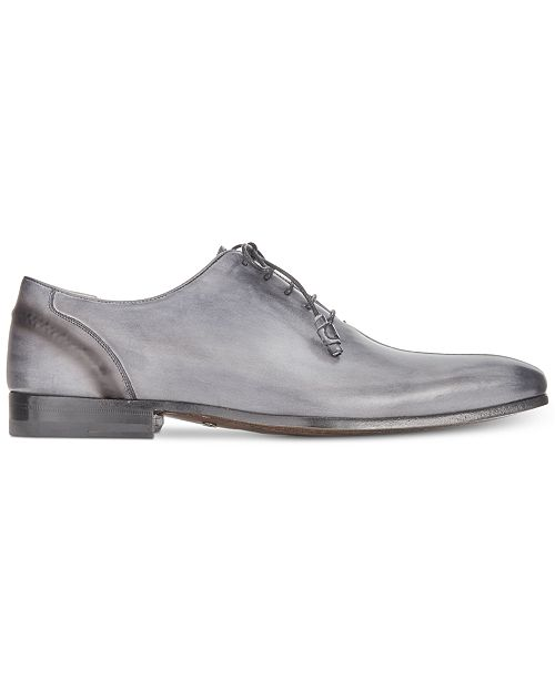 30f82758c Mezlan Men s Balmoral Lace-Up Oxfords