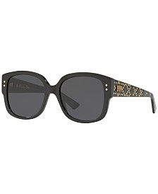 Dior Sunglasses, LADYDIORSTUDS