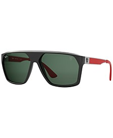 Sunglasses, RB4309M SCUDERIA FERRARI COLLECTION