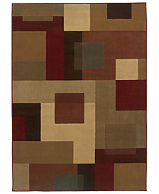 "CLOSEOUT! Oriental Weavers Area Rug, Amelia 2261Y Red 2' 6"" x 4' 5"""