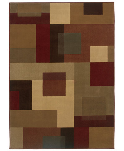CLOSEOUT! Oriental Weavers Area Rug, Amelia 2261Y Red 2' 6