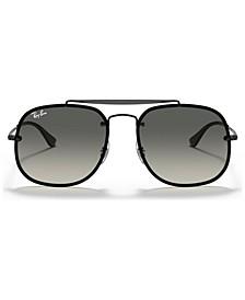 Sunglasses, RB3583N 58 BLAZE THE GENER