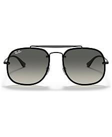Ray-Ban Sunglasses, RB3583N BLAZE GENERAL