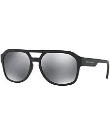 Armani Exchange Sunglasses, AX4074S