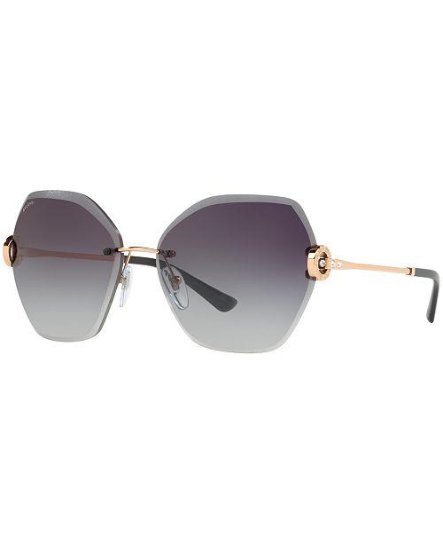9492c393d5ef2 BVLGARI Sunglasses