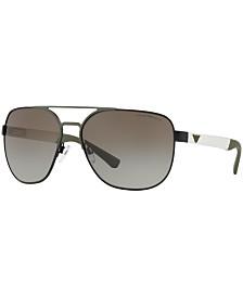 Emporio Armani Sunglasses, EA2064