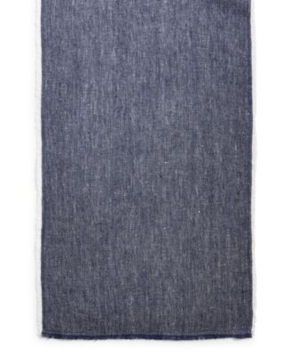 Denim Table Runner, Created for Macy's