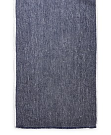 CLOSEOUT! Denim Table Runner, Created for Macy's