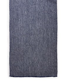 Lucky Brand Denim Table Runner, Created for Macy's