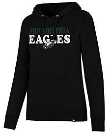 '47 Brand Women's Philadelphia Eagles Headline Hoodie
