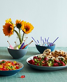 Colorwave Serveware Collection
