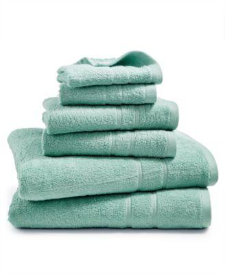 6-Pc Towel Set