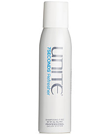 UNITE 7SECONDS Refresher, 3-oz., from PUREBEAUTY Salon & Spa