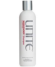 UNITE WEEKENDER Shampoo, 8-oz., from PUREBEAUTY Salon & Spa