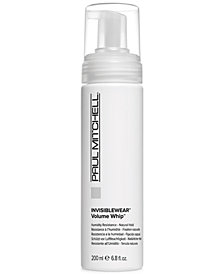 Paul Mitchell Invisiblewear Volume Whip, 6.8-oz., from PUREBEAUTY Salon & Spa