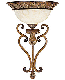 Livex Savannah Wall Sconce