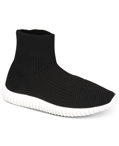 Dirty Laundry Helix Knit Sneakers