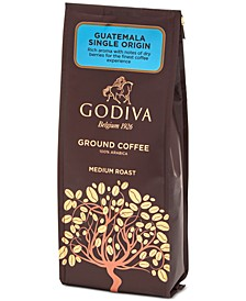 Guatemalan Ground Coffee