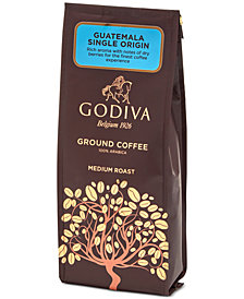Godiva Guatemalan Ground Coffee