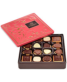 Godiva 46-Pc. Assorted Prestige Biscuit Gift Tin