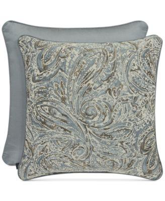 """Giovani 20"""" Square Decorative Pillow"""