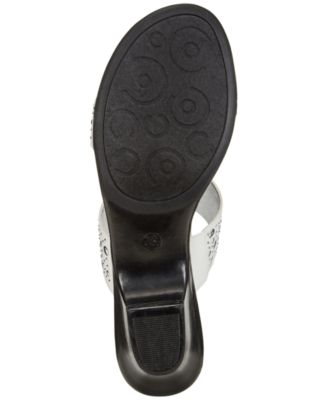 eb933000a8b95 Finders | Eanna Sandals, Created for Macy's