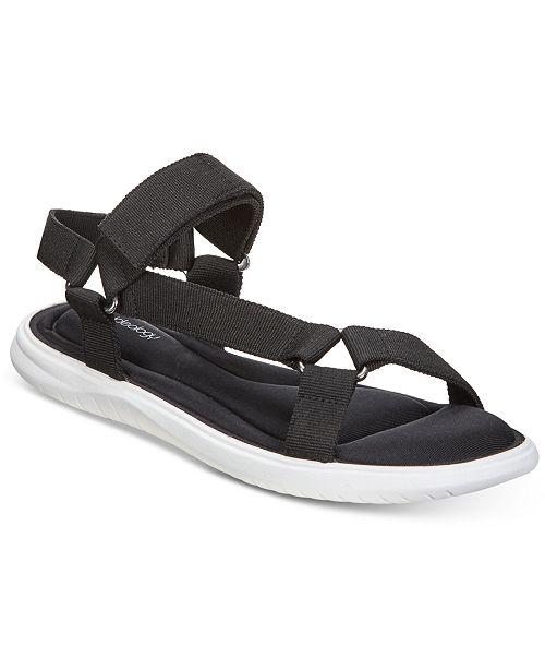 9e6af7f2b6dd Ideology Darceyy Flat Sandals