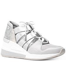 MICHAEL Michael Kors Beckett Trainer Sneakers