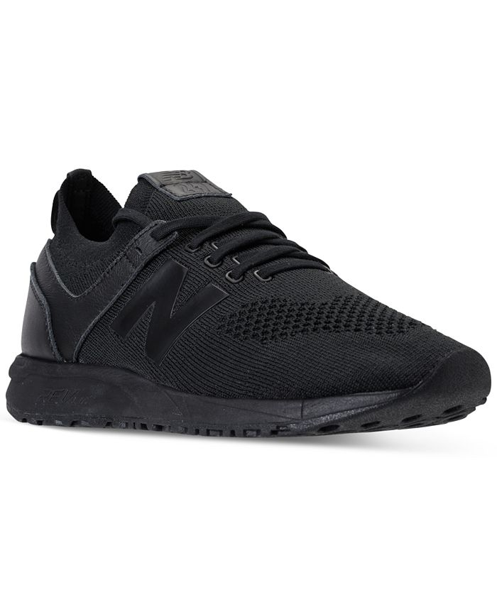 New Balance Men's 247 Deconstructed Casual Sneakers from Finish ...