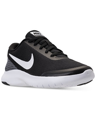 Women's Flex Experience Run 7 Wide Running Sneakers From Finish Line by Nike