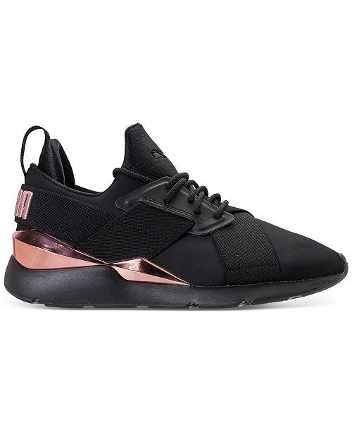 Metallic Sneakers Macy's